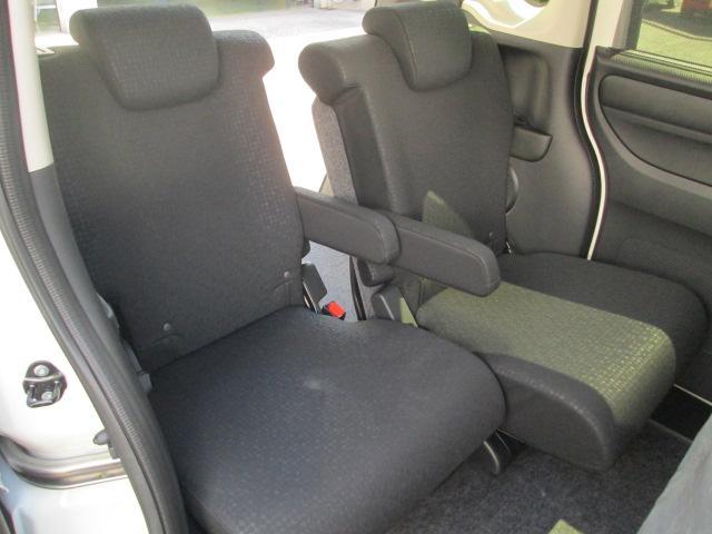 ホンダ N BOXカスタム カスタムG・Lパッケージ 届出済未使用車 リアシートスライド