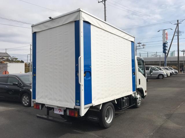 トラック AC MT ナビ 3名乗り(4枚目)