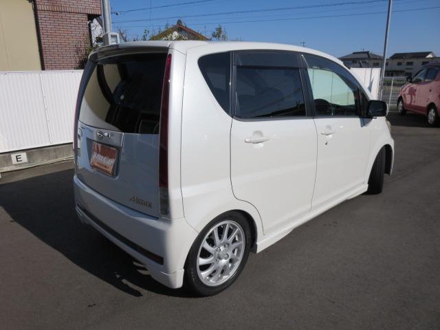 「ダイハツ」「ムーヴ」「コンパクトカー」「佐賀県」の中古車5