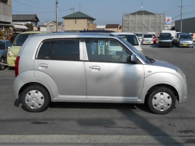 GII ワンオーナー様買取車 交換不要タイミングチェーン(4枚目)