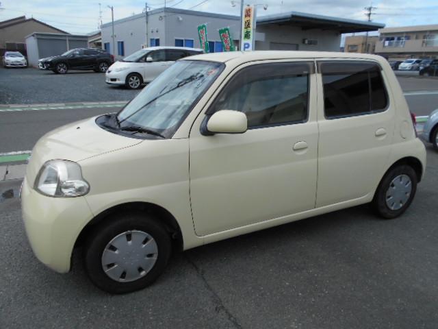 「ダイハツ」「エッセ」「軽自動車」「静岡県」の中古車5