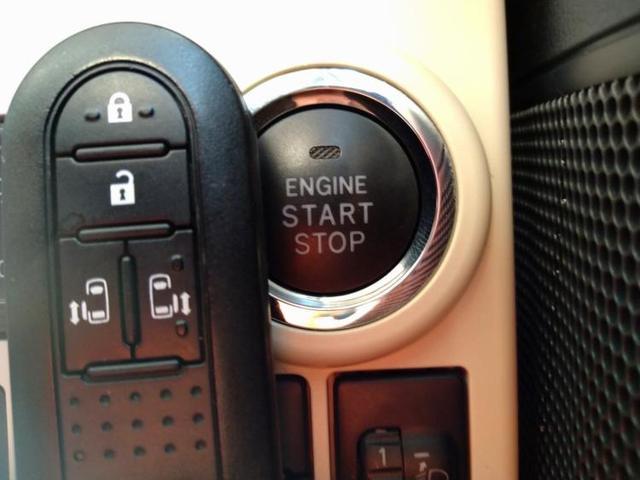 Xリミテッドメイクアップ SAII 修復歴無 エンジンスタートボタン オートライト ワンオーナー 禁煙車 衝突安全装置 車線逸脱防止支援システム パーキングアシスト バックガイド EBD付ABS エアバッグ キーレス(15枚目)