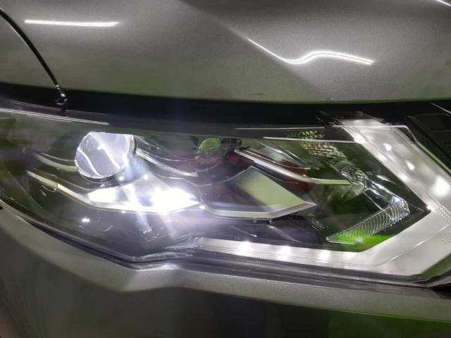 20Xi 社外 9インチ メモリーナビ/ヘッドランプ LED/ETC/TV/アルミホイール/キーレスエントリー/オートエアコン/ワンオーナー/定期点検記録簿/取扱説明書・保証書 LEDヘッドランプ(18枚目)
