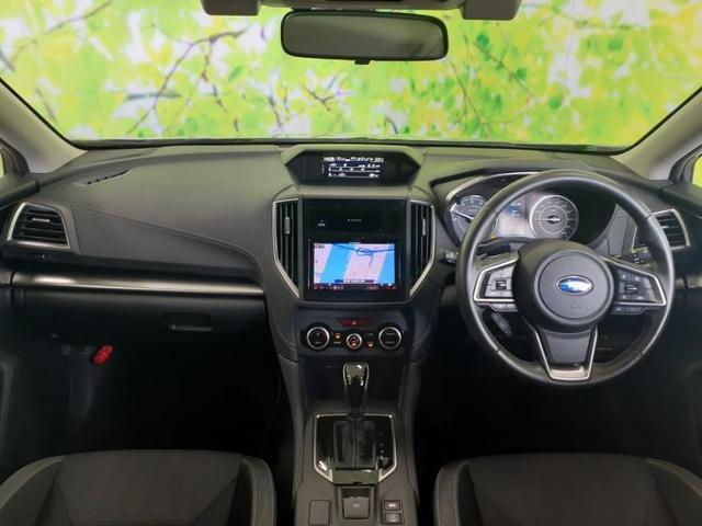 2.0i-Lアイサイト 社外 7インチ メモリーナビ/車線逸脱防止支援システム/ヘッドランプ LED/ETC/EBD付ABS/横滑り防止装置/アイドリングストップ/TV/エアバッグ 運転席/エアバッグ 助手席 バックカメラ(4枚目)