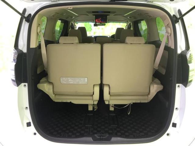 X 社外7インチナビ/社外10.1インチフリップ/両側電動スライドドア/パーキングアシスト バックガイド/ヘッドランプ LED/ETC/EBD付ABS LEDヘッドランプ ワンオーナー 禁煙車(7枚目)