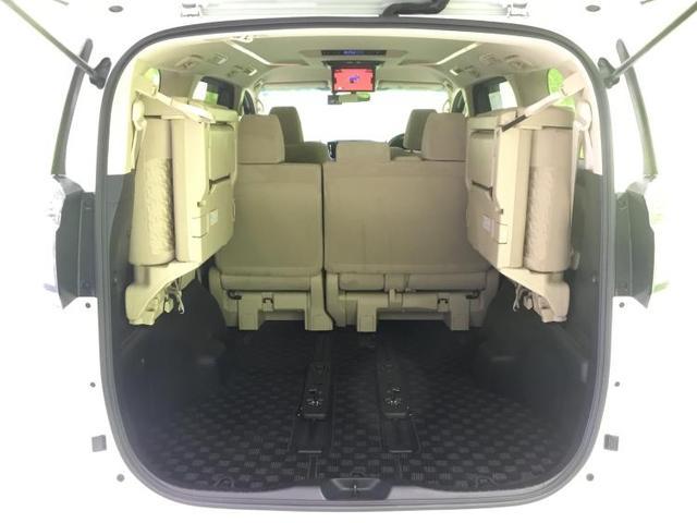 X 社外7インチナビ/社外10.1インチフリップ/両側電動スライドドア/パーキングアシスト バックガイド/ヘッドランプ LED/ETC/EBD付ABS LEDヘッドランプ ワンオーナー 禁煙車(8枚目)