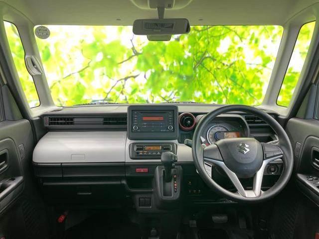 ハイブリッドG 衝突被害軽減ブレーキ 車線逸脱防止支援システム エンジンスタートボタン オートライト 禁煙車 取扱説明書・保証書 EBD付ABS 横滑り防止装置 アイドリングストップ エアバッグ 運転席(4枚目)