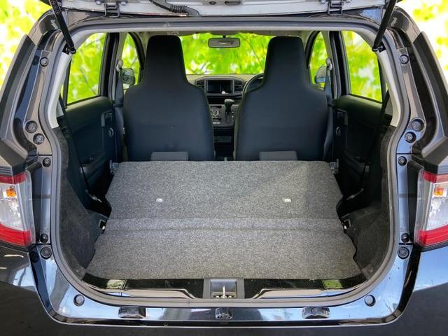 F EBD付ABS/横滑り防止装置/アイドリングストップ/エアバッグ 運転席/エアバッグ 助手席/パワーウインドウ/キーレスエントリー/パワーステアリング/FF/マニュアルエアコン(8枚目)