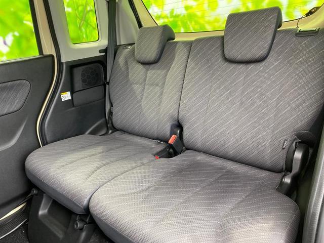 X 純正 ナビ/両側電動スライドドア/セーフティサポート(スズキ)/車線逸脱防止支援システム/アラウンドビューモニター/ヘッドランプ HID/Bluetooth接続/ETC/EBD付ABS バックカメラ(6枚目)
