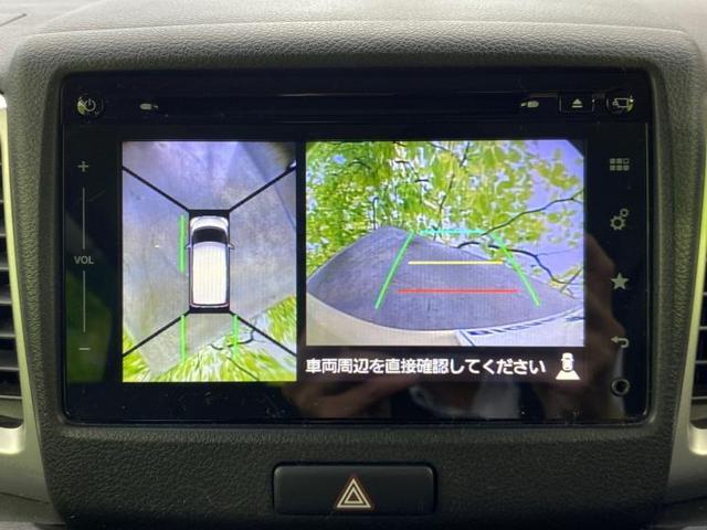 X 純正 ナビ/両側電動スライドドア/セーフティサポート(スズキ)/車線逸脱防止支援システム/アラウンドビューモニター/ヘッドランプ HID/Bluetooth接続/ETC/EBD付ABS バックカメラ(11枚目)