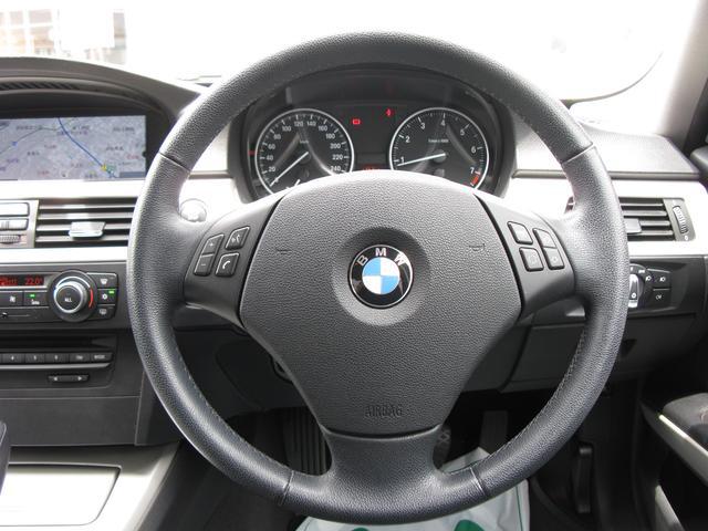 BMW BMW 320i 純正HDDナビ パワーシート スマートキー