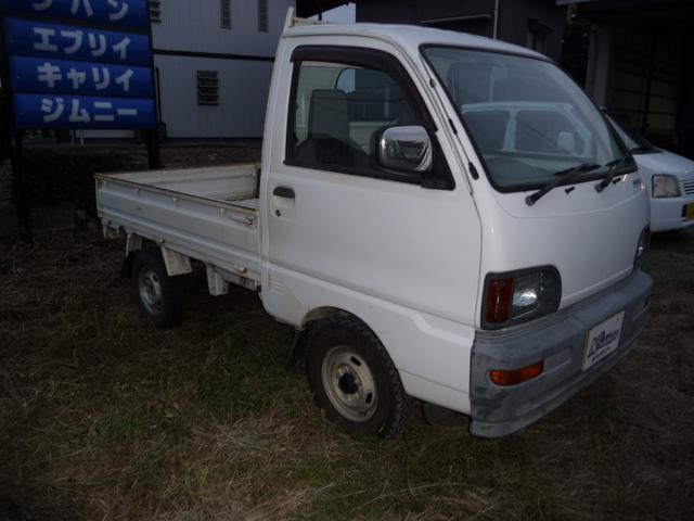「三菱」「ミニキャブトラック」「トラック」「静岡県」の中古車4