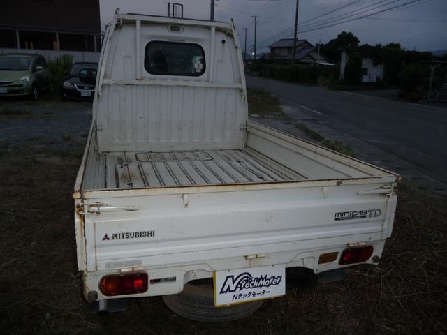「三菱」「ミニキャブトラック」「トラック」「静岡県」の中古車6