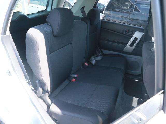 トヨタ ラッシュ X HDDナビ キーレスエントリー 助手席エアバック