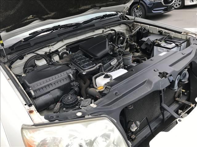 SSR-G デフロック 本革 AC100V ルーフレール(11枚目)
