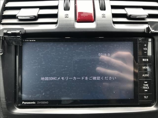 X-BREAK フルセグナビ バックカメラ シートH ETC(5枚目)