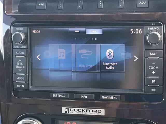 ロング スーパーエクシード ディーゼル SUPER EXCEED 4WD クルーズコントロール ETC キーレス サンルーフ HID ヘッドライトランプ オートライト パワーシート AC100V シートヒーター 革シート(3枚目)