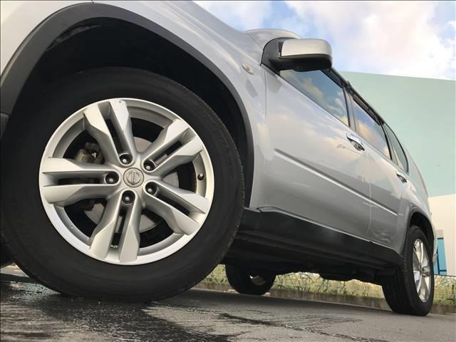 20GT S SDナビ バックカメラ ETC インテリキ― 純正アルミホイール HIDヘッドライト フォグランプ 4WD 後期 サイドバイザー パワーステアリング パワーウィンドウ エアコン(13枚目)