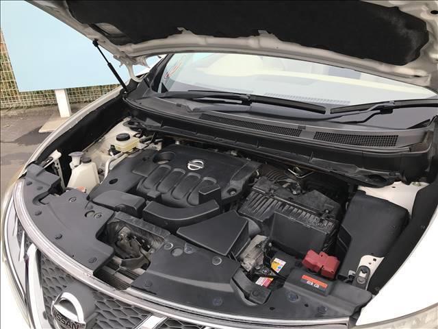 250XV 後期 純正HDDナビ 本革シート サンルーフ バックカメラ シートヒーター ビルトインETC キセノンライト ルーフレール クルーズコントロール(18枚目)