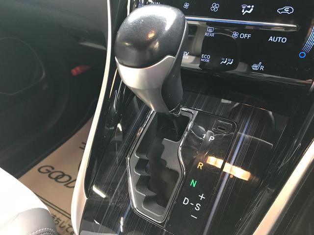 プレミアム スタイルアッシュ 純正ナビ地デジ バックカメラ 衝突軽減 寒冷地仕様 電動トランク クルコン ETC2.0 LED(36枚目)