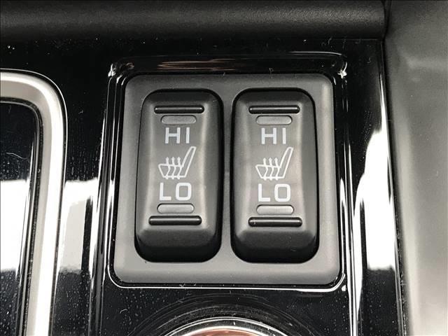 ブラックエディション Dオーディオ 衝突軽減 全方位カメラ シートヒーター コーナーセンサー レーンキープ ETC 4WD(10枚目)