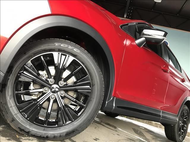 ブラックエディション Dオーディオ 衝突軽減 全方位カメラ シートヒーター コーナーセンサー レーンキープ ETC 4WD(19枚目)