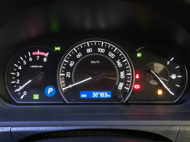 Gi 後期 純正9型SDナビ フルセグTV 両側パワスラ セーフティセンス レーンキープ 衝突軽減 クルコン シートヒーター バックカメラ ETC LEDヘッド 7人乗り(35枚目)
