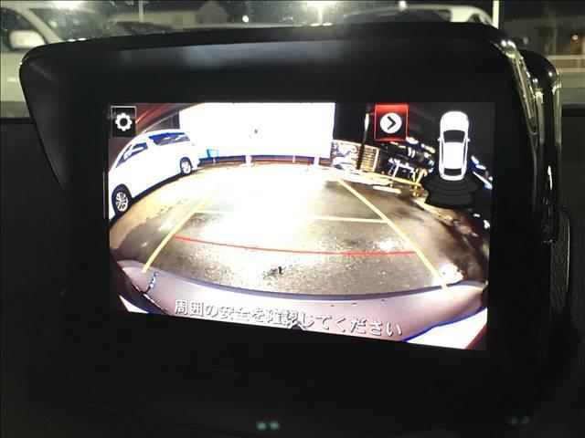 XD プロアクティブ 純正ナビTV レーダークルコン Bカメラ ETC パドルシフト コーナーセンサー レーンキープ(4枚目)