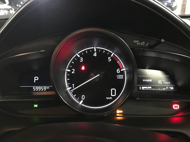 XD プロアクティブ 純正ナビTV レーダークルコン Bカメラ ETC パドルシフト コーナーセンサー レーンキープ(38枚目)