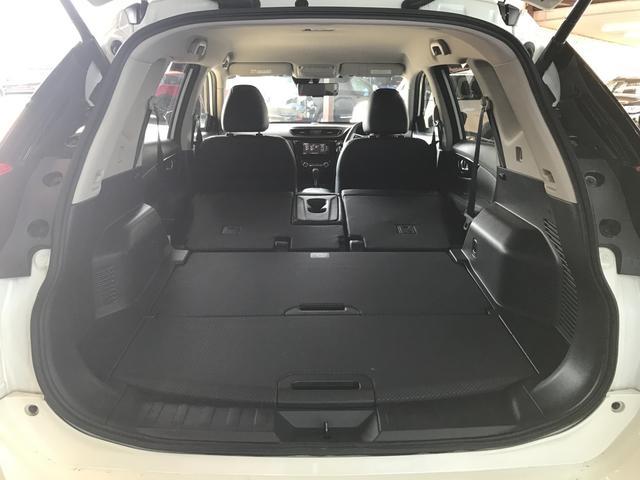 20Xi 後期 SDナビ地デジ プロパイロット パートタイム式4WD ダウンヒルアシスト アラビュー ETC デジタルインナーミラー シートヒーター 電動トランク LED クリアランスソナー(28枚目)