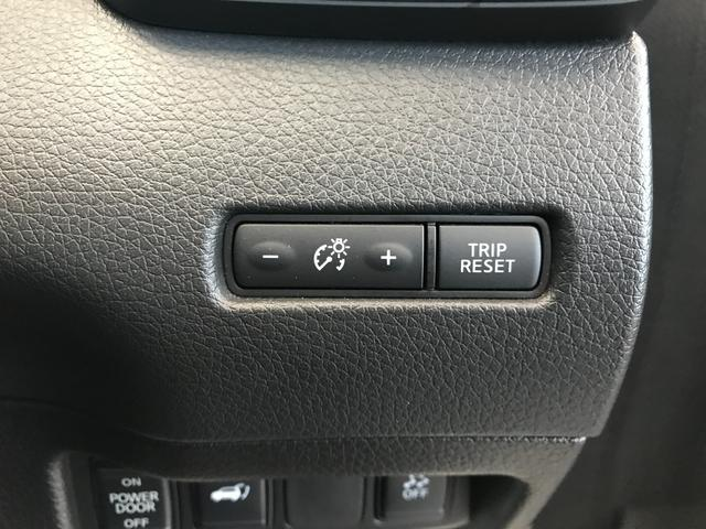 20Xi 後期 SDナビ地デジ プロパイロット パートタイム式4WD ダウンヒルアシスト アラビュー ETC デジタルインナーミラー シートヒーター 電動トランク LED クリアランスソナー(34枚目)