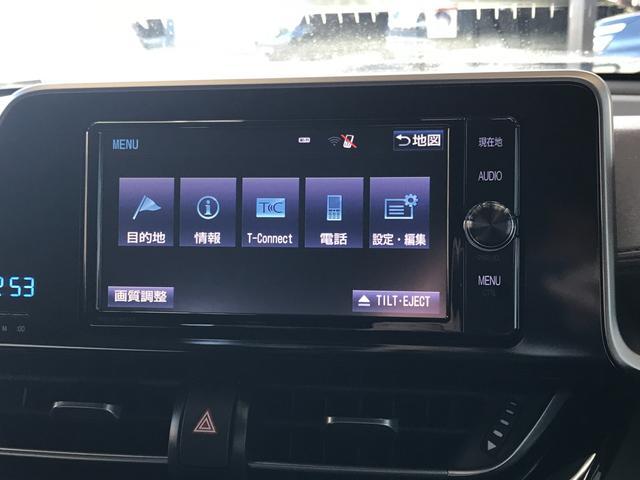 「トヨタ」「C-HR」「SUV・クロカン」「静岡県」の中古車39