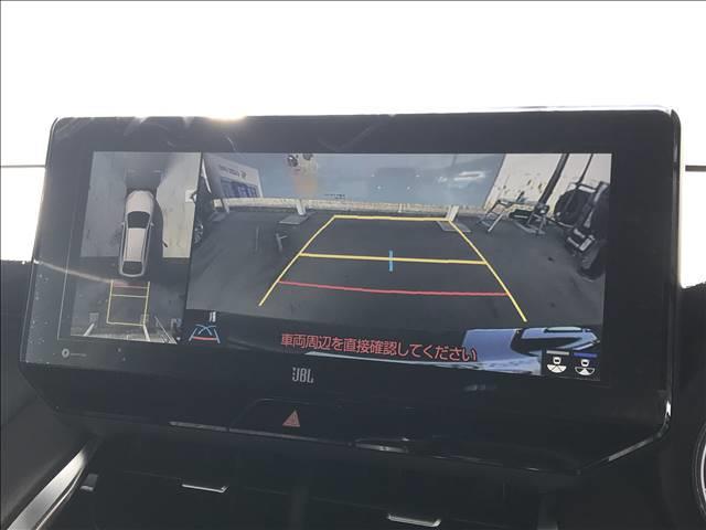 Z 新車未登録 12.3型メーカーナビ フルセグTV JBLサウンド パノラミックビューモニター 調光ルーフ コーナーセンサー 電動トランク ETC2.0 プリクラッシュ レーンキープ レーダークルーズ(4枚目)
