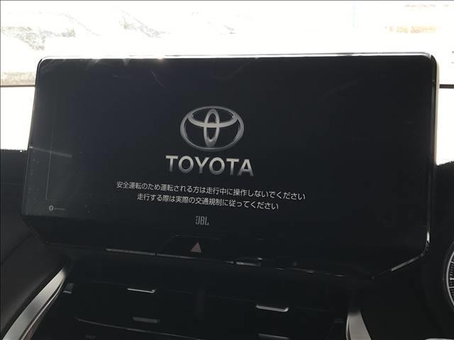 Z 新車未登録 12.3型メーカーナビ フルセグTV JBLサウンド パノラミックビューモニター 調光ルーフ コーナーセンサー 電動トランク ETC2.0 プリクラッシュ レーンキープ レーダークルーズ(7枚目)