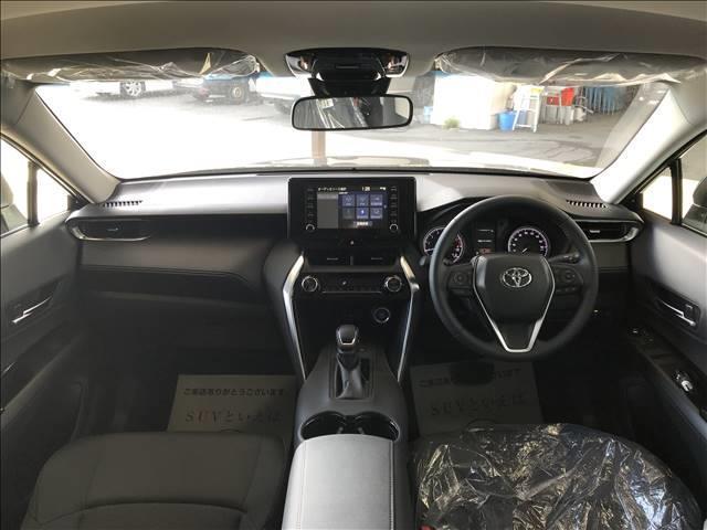 S 新車未登録 ディスプレイオーディオ セーフティセンス プリクラッシュ レーンキープ バックカメラ レーダークルコン LEDヘッド オートハイビーム(3枚目)