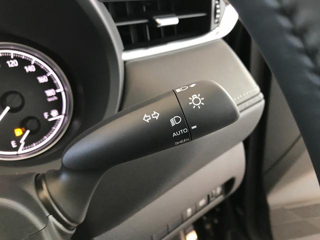 S 新車未登録 ディスプレイオーディオ セーフティセンス プリクラッシュ レーンキープ バックカメラ レーダークルコン LEDヘッド オートハイビーム(32枚目)