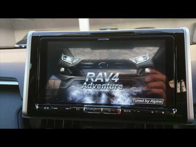 X 新品アルパイン9型ナビ地デジ バックカメラ ETC 新車未登録 AC100V クリアランスソナー サンルーフ ルーフレール セーフティセンス 衝突軽減 レーンキープ レーダークルコン スマートキー(7枚目)