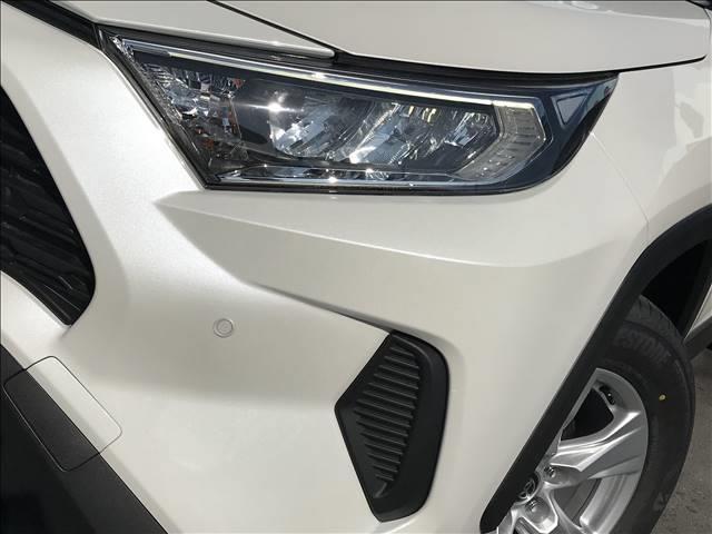 X 新品アルパイン9型ナビ地デジ バックカメラ ETC 新車未登録 AC100V クリアランスソナー サンルーフ ルーフレール セーフティセンス 衝突軽減 レーンキープ レーダークルコン スマートキー(20枚目)