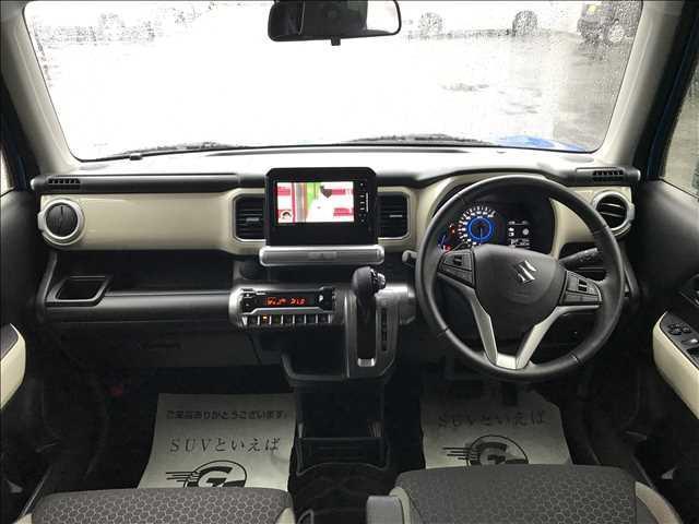 ハイブリッドMZ 衝突軽減 レーンキープ クルコン LEDヘッドライト シートヒーター パドルシフト コーナーセンサー(3枚目)