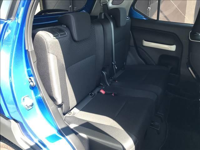ハイブリッドMZ 衝突軽減 レーンキープ クルコン LEDヘッドライト シートヒーター パドルシフト コーナーセンサー(6枚目)