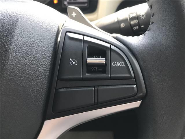 ハイブリッドMZ 衝突軽減 レーンキープ クルコン LEDヘッドライト シートヒーター パドルシフト コーナーセンサー(10枚目)