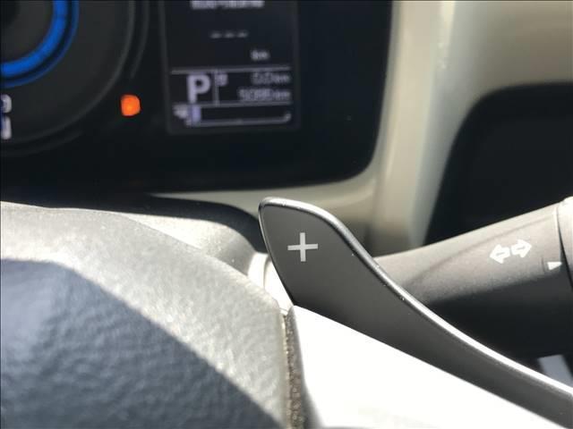 ハイブリッドMZ 衝突軽減 レーンキープ クルコン LEDヘッドライト シートヒーター パドルシフト コーナーセンサー(11枚目)