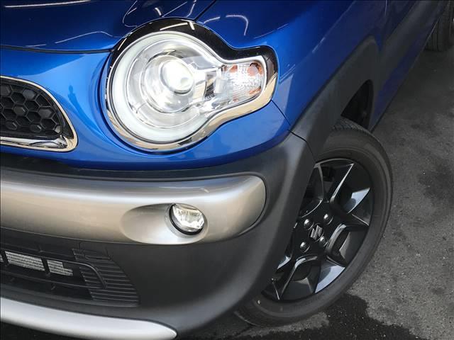 ハイブリッドMZ 衝突軽減 レーンキープ クルコン LEDヘッドライト シートヒーター パドルシフト コーナーセンサー(20枚目)