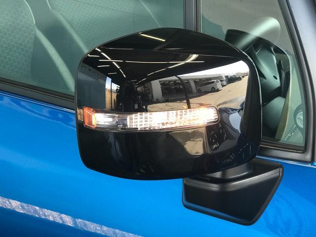 ハイブリッドMZ 衝突軽減 レーンキープ クルコン LEDヘッドライト シートヒーター パドルシフト コーナーセンサー(22枚目)