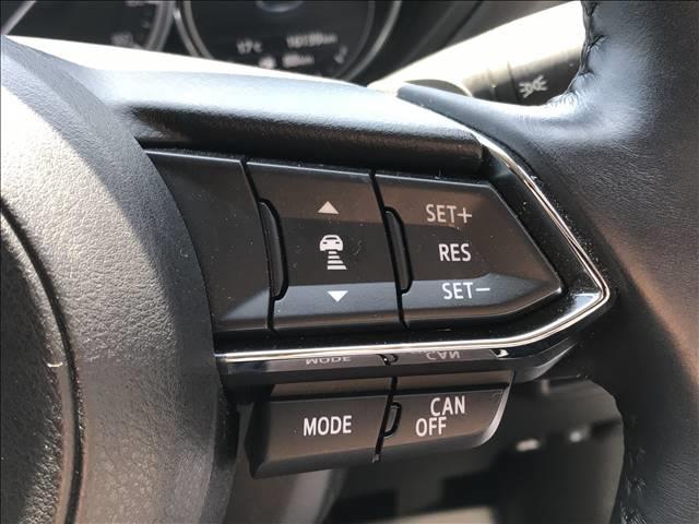 XD プロアクティブ 純正ナビ地デジ ディーゼル 衝突軽減 レーダークルコン コーナーセンサー サイド/バックカメラ(8枚目)