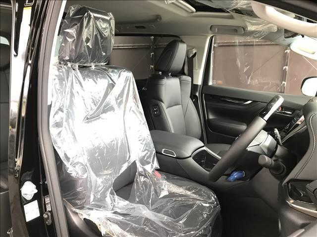 2.5S Cパッケージ 新車未登録 サンルーフ デジタルインナーミラー 両側パワスラ 電動トランク 3眼LED レーダークルコン  バックカメラ ブラインドスポットモニター レーンキープ セーフティS(5枚目)