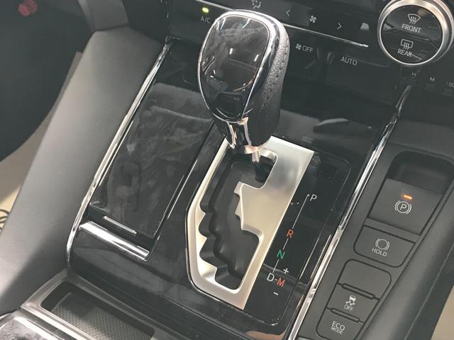 2.5S Cパッケージ 新車未登録 サンルーフ デジタルインナーミラー 両側パワスラ 電動トランク 3眼LED レーダークルコン  バックカメラ ブラインドスポットモニター レーンキープ セーフティS(40枚目)