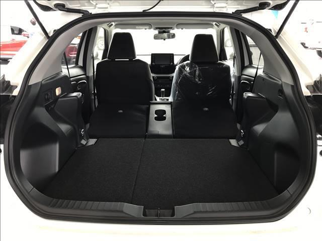 Z 新車未登録 ステアリングヒーター ブラインドスポット パノラミックビュー  シートヒーター USBコンセント(9枚目)