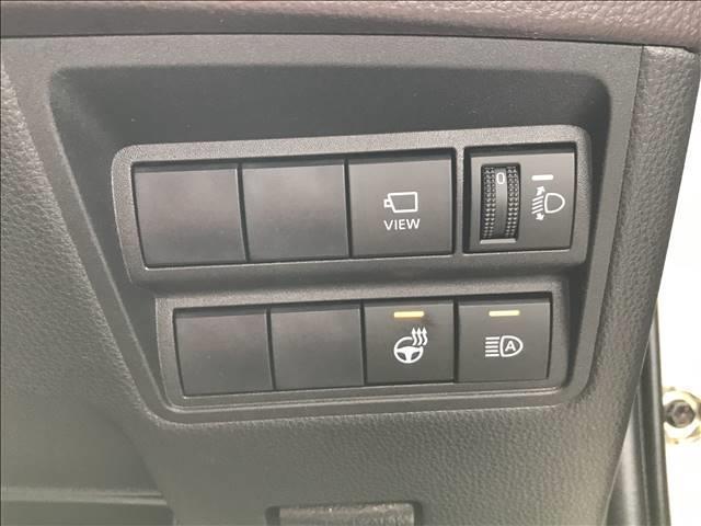 Z 新車未登録 ステアリングヒーター ブラインドスポット パノラミックビュー  シートヒーター USBコンセント(10枚目)