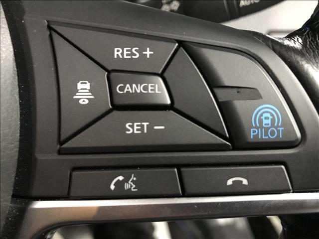 オーテック iパッケージ 純正9型ナビ プロパイ レーダークルコン アラビュー 電動トランク シートヒーター ETC Dインナーミラー(8枚目)
